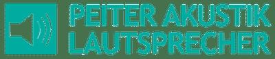 Peiter Akustik Logo